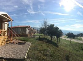 Coimbra Camping & Bungalows