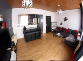 LesPortier be Room Rental Center Blankenberge