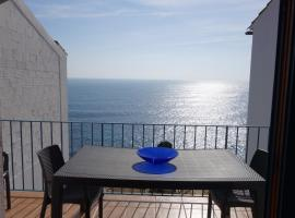 Duplex in front of the sea in Calella de Palafrugell -130