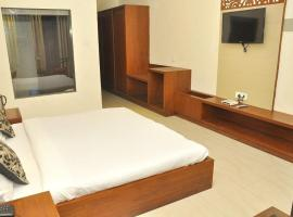 JK Rooms 142 Silky Resorts