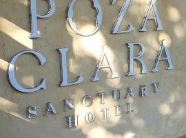 Poza Clara Sanctuary