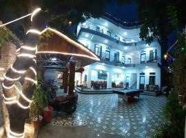 Tam Coc Victoria Hotel, hotel in Ninh Binh