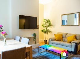 City Property-Sidney City Apartments