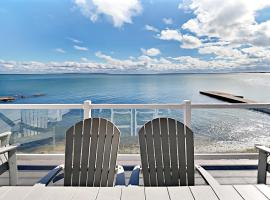 Put-In-Bay Waterfront Condo #108