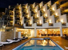 Los 10 mejores hoteles de lujo de Costa de Almería, España ...
