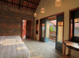 Little Tam Coc, hotel in Ninh Binh
