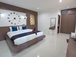 Khum Maikaew Resort