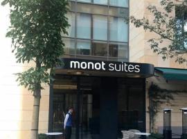 Monot Suites