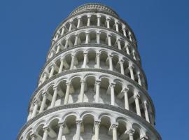 Il Campanile B&B, hotel near Piazza dei Miracoli, Pisa