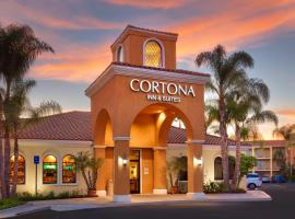 Cortona Inn and Suites Anaheim Resort