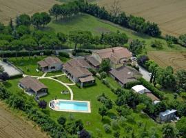 Villa Delle Forme