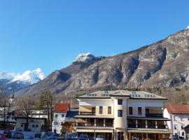 Apartments Vila Bovec