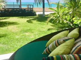 Ipioca Beach Village
