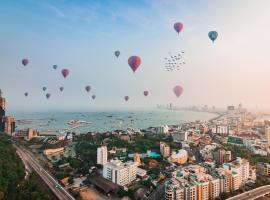 Unixx South Pattaya by Pattaya Holiday