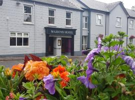 Mahon's Hotel