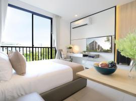 Alix Bangkok Hotel