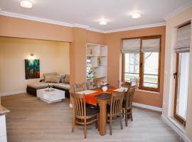 Varna Pearl Apartment
