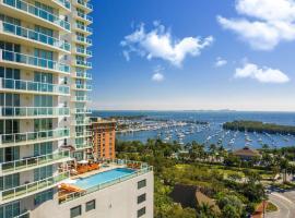 Hotel Arya BW Premier Collection: Miami'de bir otel