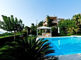Sunset Villa Thimari