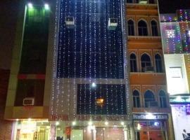 Hotel Hariyana Palace, hotel near Amber Fort, Jaipur