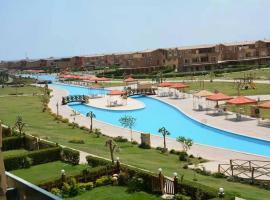 Marina Wadi Degla villa duplex 4 Rooms Ain Sokhna