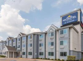 Microtel Inn & Suites by Wyndham Ft. Worth North/At Fossil