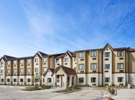 Microtel Inn & Suites by Wyndham Buda Austin South
