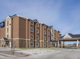 Microtel Inn & Suites By Wyndham Moorhead Fargo Area, lodging in Moorhead