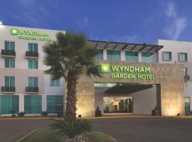 Wyndham Garden Silao Bajío Aeropuerto