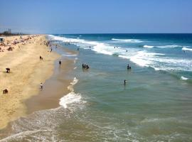 OceanView Motel, hotel in Huntington Beach