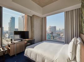 HOTEL in 9 Gangnam