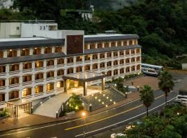 Dong Tair Spa Hotel