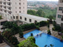 RAV Apartment Margonda Residence 5