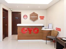OYO 111 The Chipper Hotel