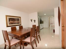 Acogedor Apartamento 2 Habitaciones SM31