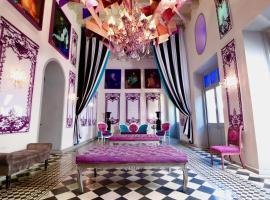 Monastery Art Suites