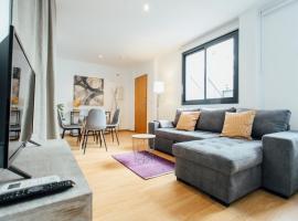 Apartamento Castilla Triana