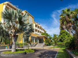 Hotel Tigaiga, hotel en Puerto de la Cruz