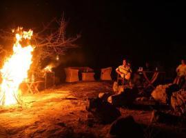 Thisara ECO Kataragama & Yala Safari-Camp