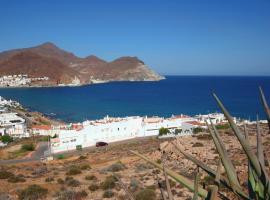 De 10 beste hotels in de buurt van Playa de Mónsul in San ...