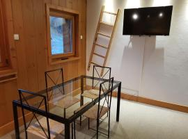 Appartement Cosy (DN02)