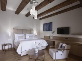 Lotrinský hotel