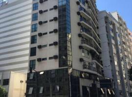 Copacabana Executive Flat