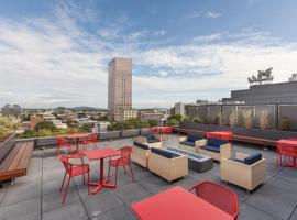 Couch Street Apartments by Barsala