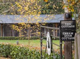 Cream Door Cottage, Kidderminster