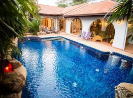 Grand Condo Wasana Pool Villa