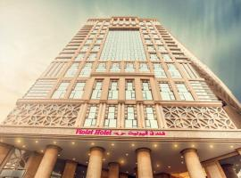 Violet Al Azizia Hotel