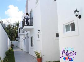 Villa Alebrije Cozumel