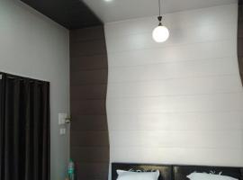 Radha Krishna Dham, pet-friendly hotel in Vrindāvan