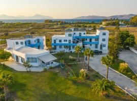 Anthia Apartments, apartment in Marmari